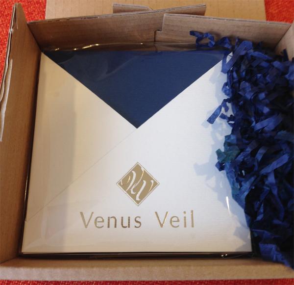 アンダーヘア専用ヘアコンタクト【Venus Veil】